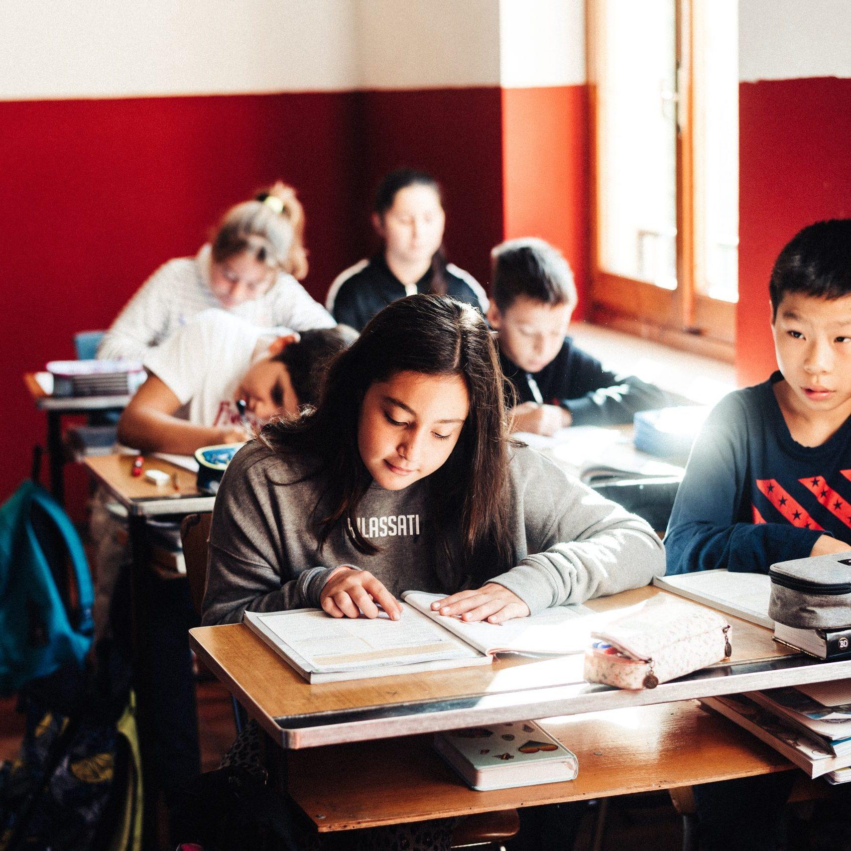 Don Bosco - Scuola Secondaria Primo Grado - Storia