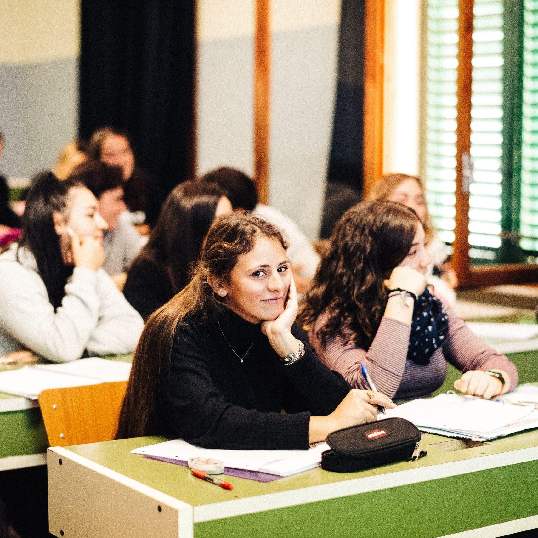 Don Bosco - Scuola Secondaria di II Grado - Iscrizione